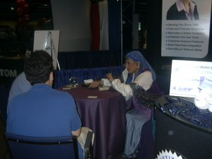 Psychic Readings & Entertainment in Chicago