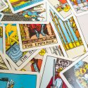 Hosting A Virtual Tarot Party